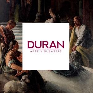 Duran Arte y Subastas