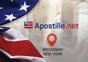 apostille project