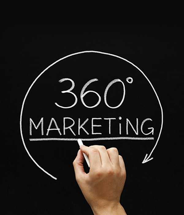 Estrategia 360