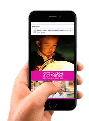 caxton-iphone