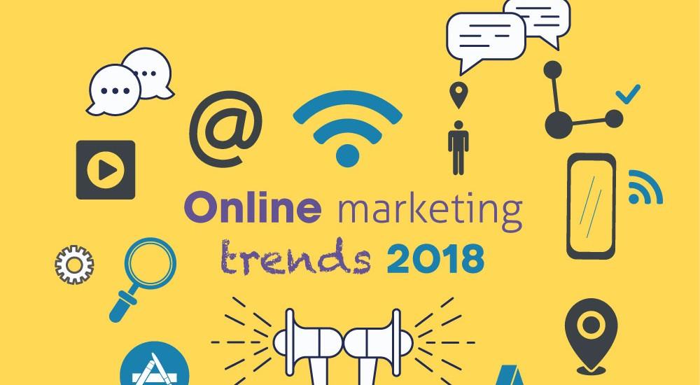 online-marketing-trends-2018