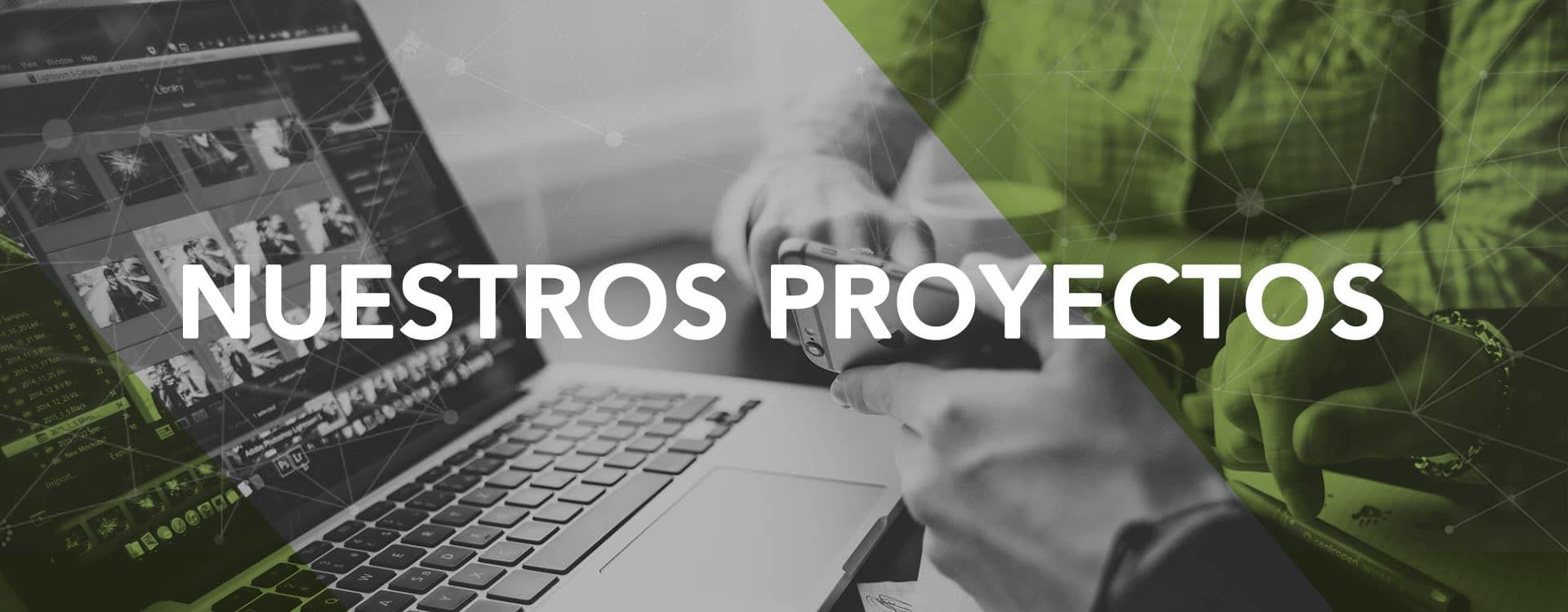 nuestros proyectos slider