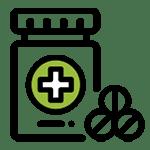 marketing sanitario medicinas